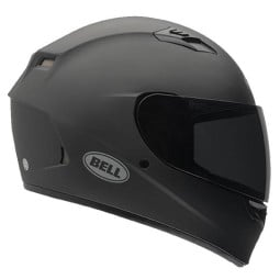 Casco Moto Integral BELL HELMETS Qualifier Matt Black