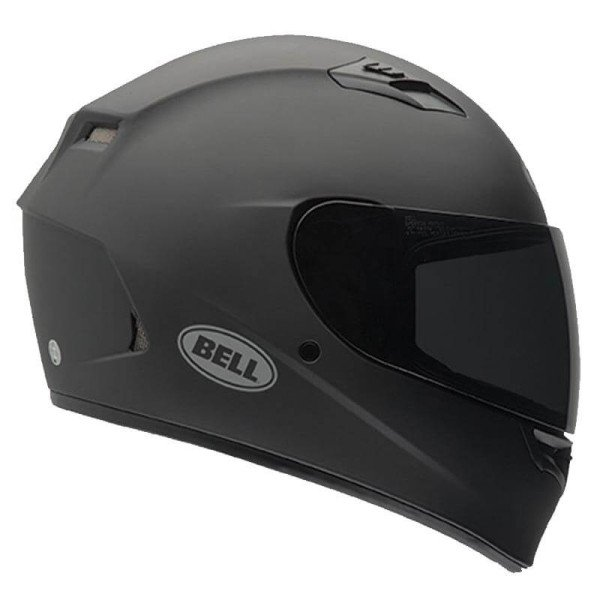 Motorrad Integral Helm BELL HELMETS Qualifier Matt Black