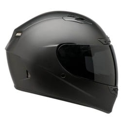 Motorcycle Helmet Full Face BELL HELMETS Qualifier DLX Blackout ,Helmets Full Face