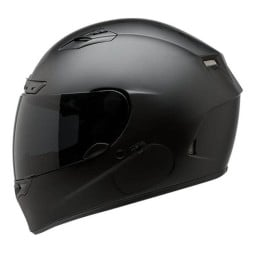 Casco Moto Integrale BELL HELMETS Qualifier DLX Blackout, Caschi Integrali