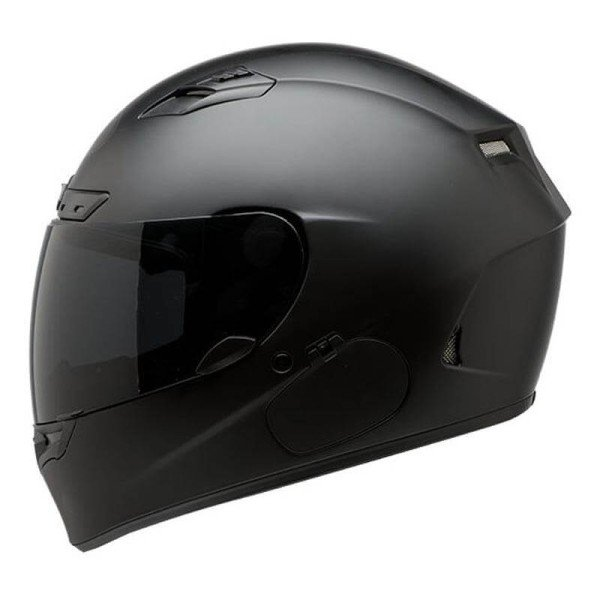 Motorcycle Helmet Full Face BELL HELMETS Qualifier DLX Blackout