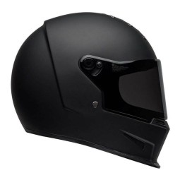 Casco Moto BELL HELMETS Eliminator Matt Black, Caschi Integrali