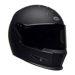 Casco Moto BELL HELMETS Eliminator Matt Black, Caschi Integrali