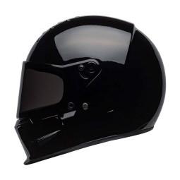 Casco Moto BELL HELMETS Eliminator Gloss Black, Caschi Integrali
