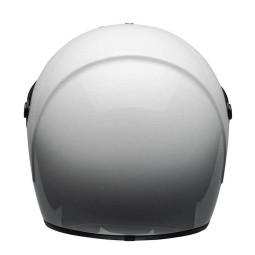Casco Moto BELL HELMETS Eliminator White, Caschi Integrali