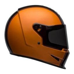 Motorrad Helm BELL HELMETS Eliminator Rally ,Integral Helme