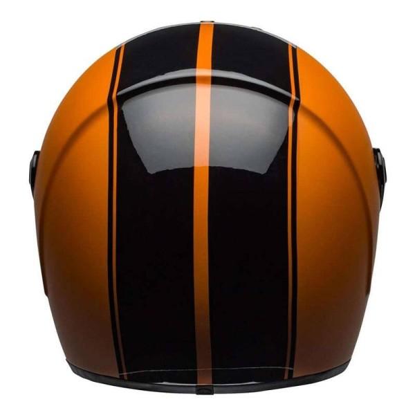 Motorcycle Helmet BELL HELMETS Eliminator Rally