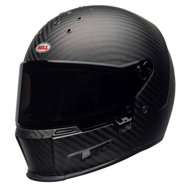 Motorrad Helm BELL HELMETS Eliminator Carbon