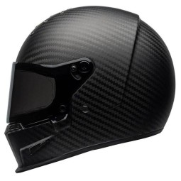 Motorcycle Helmet BELL HELMETS Eliminator Carbon ,Helmets Full Face