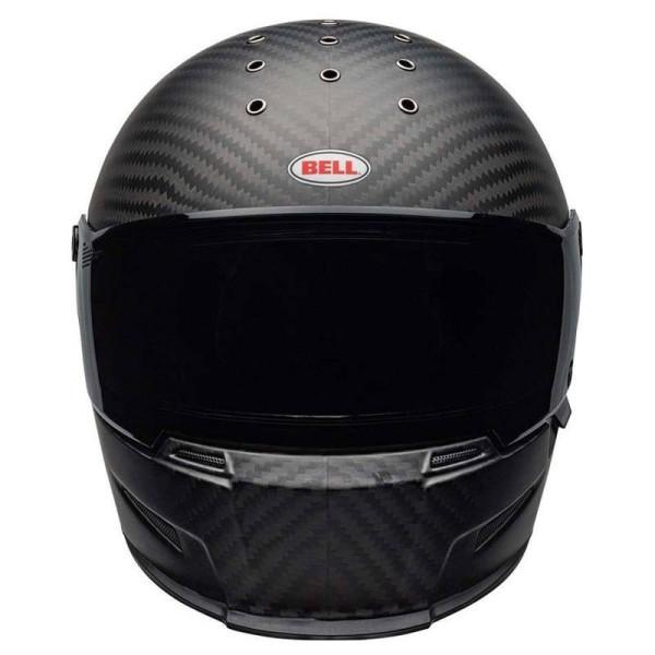 Motorcycle Helmet BELL HELMETS Eliminator Carbon