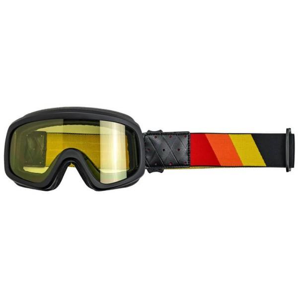 Gafas Moto BILTWELL Inc Overland 2.0 Tri-Stripe