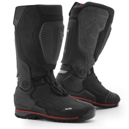 Motorcycle Boot REVIT Expedition H2O Black ,Motorcycle Adventure / OffRoad Boots