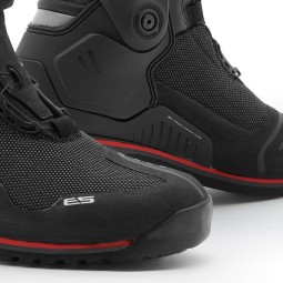 Botte de Moto REVIT Expedition H2O Noir ,Bottes Adventure / OffRoad Moto