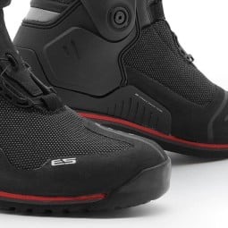 Motorcycle Boots REVIT Expedition H2O Black ,Motorcycle Boots Adventure