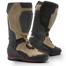 Motorcycle Boot REVIT Expedition H2O Brown ,Motorcycle Adventure / OffRoad Boots