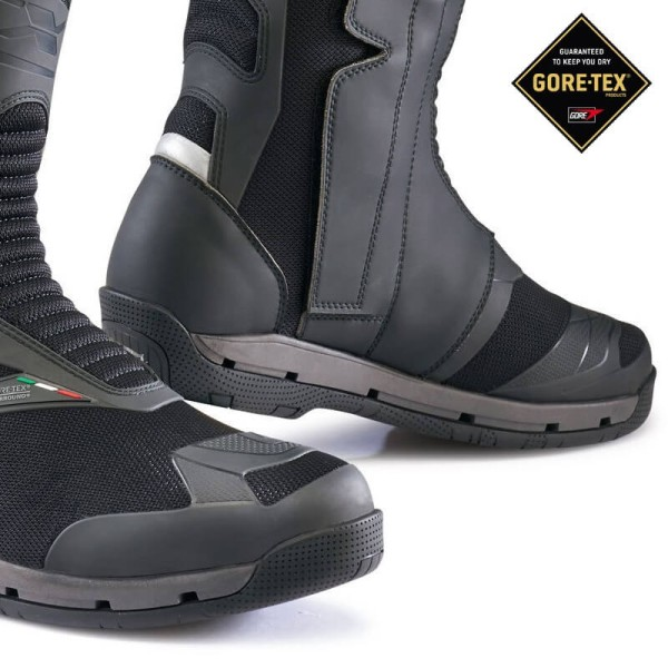 Motorcycle Boot TCX Clima Surround Gore-Tex