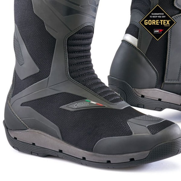 Botte Moto TCX Clima Surround Gore-Tex