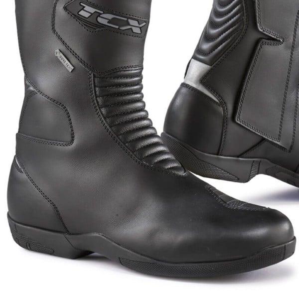 Motorcycle Boot TCX X-Five 4 Gore-Tex