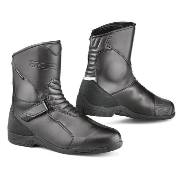 Motorcycle Boot TCX Hub Waterproof