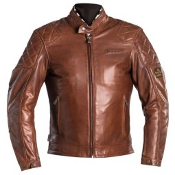 Motorcycle Leather \nJacket HELSTONS Scoty Camel ,Leather Motorcycle Jackets