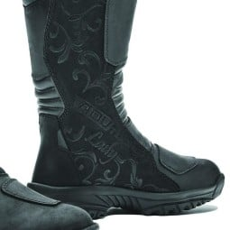 Motorcycle Boot FORMA Adv Tourer Lady ,Motorcycle Touring Boots