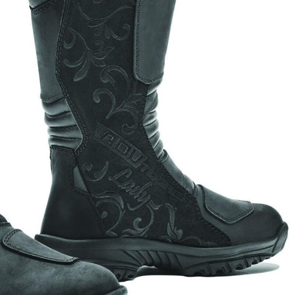 Motorcycle Boot FORMA Adv Tourer Lady
