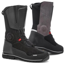 Motorcycle Boots REVIT Discovery H2O ,Motorcycle Touring Boots