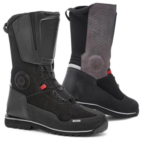 Motorcycle Boots REVIT Discovery H2O
