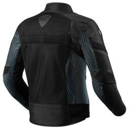 Blouson Moto REVIT Arc Air Noir ,Blousons et Vestes Moto Tissu