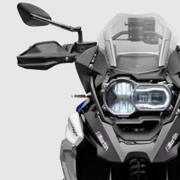 Rizoma Blinker Motorrad VISION Silber