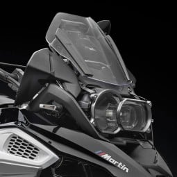 Rizoma Windscreen bracket covers ,Motorcycle Protections