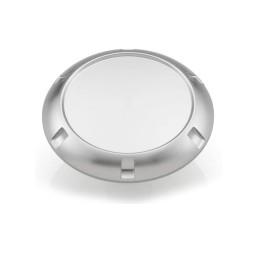 Rizoma Kardanwellen Abdeckung Silber