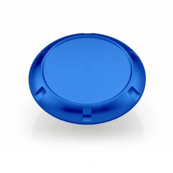 Rizoma Tapa orificio cardan Azul