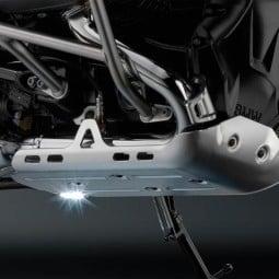 Rizoma Carter protection bas moteur ,Protections De Moto
