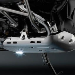 Rizoma Piastra paramotore, Protezioni Moto