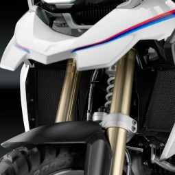 Rizoma Protector Radiadores, Protecciones motoras