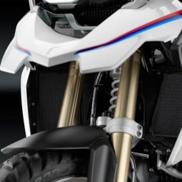Rizoma Radiator screen ,Motorcycle Protections