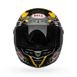 Motorcycle Helmet Full Face BELL HELMETS Star Mips Isle of Man Limited Edition ,Helmets Full Face