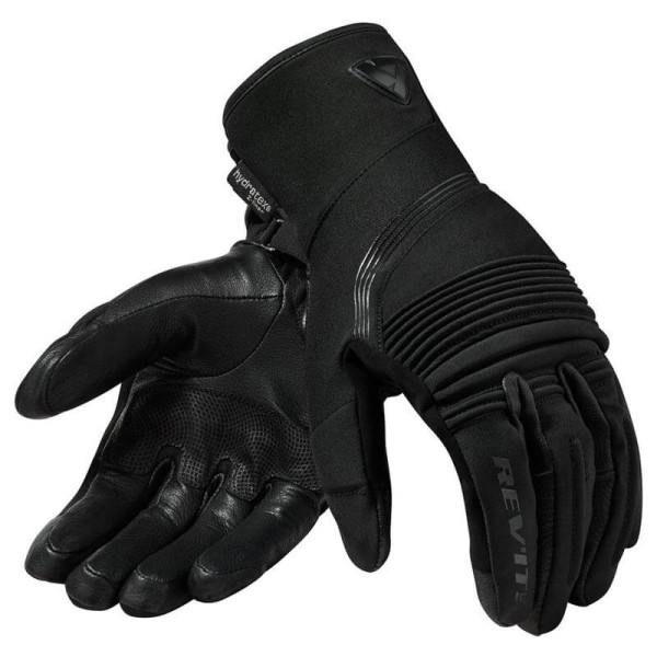 Motorcycle Gloves Leather REVIT Drifter 3 H2O Ladies Woman