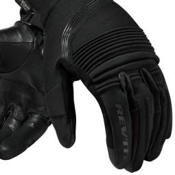Motorradhandschuhe Leder REVIT Drifter 3 H2O Ladies Frau ,Motorrad Lederhandschuhe