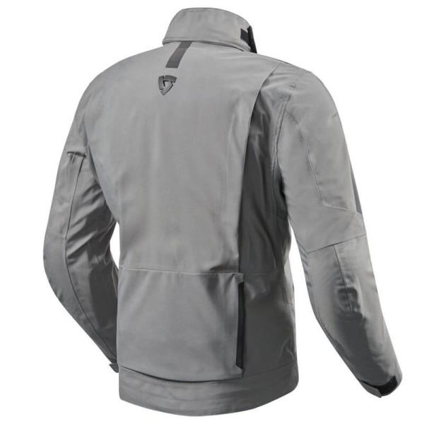 Motorcycle Fabric Jacket REVIT Ridge GTX