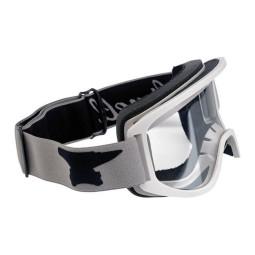 Motorradbrille BILTWELL Inc Moto 2.0 Script Titanium OTG