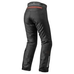 Motorcycle Pants REVIT Neptune GTX Ladies Black ,Motorcycle Pants