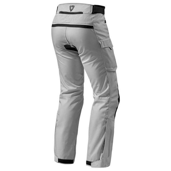 Pantalón Moto REVIT Enterprise 2 Plata