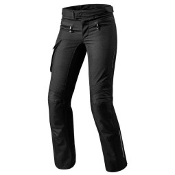 Pantaloni Moto REVIT Enterprise 2 Ladies Nero, Pantaloni Moto