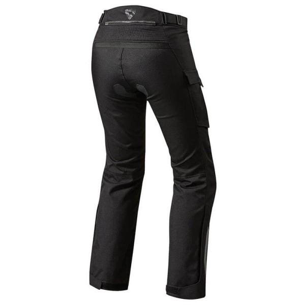 Motorcycle Pants REVIT Enterprise 2 Ladies Black