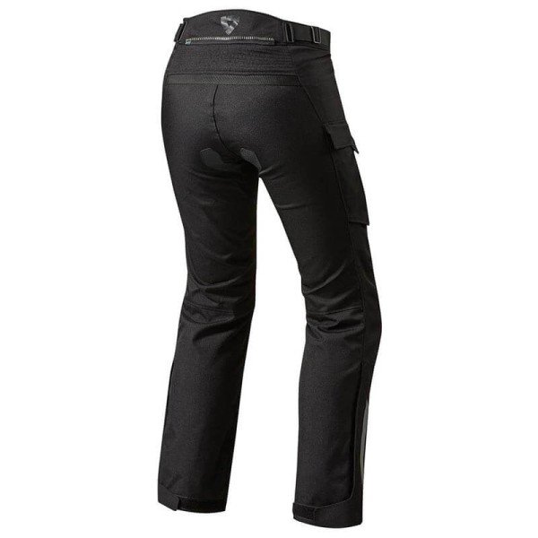 Pantalón Moto REVIT Enterprise 2 Ladies Negro