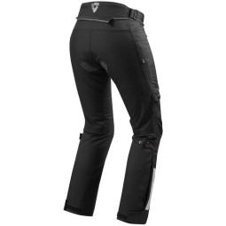 Pantaloni Moto REVIT Horizon 2 Ladies Nero, Pantaloni Moto