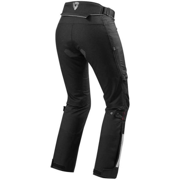 Pantalón Moto REVIT Horizon 2 Ladies Negro