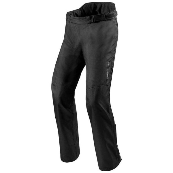 Pantalón Moto REVIT Varenne Negro